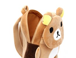 TAS RANSEL ANAK CARTOON SUPER