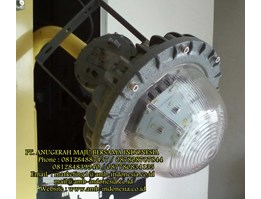Jual Lampu Sorot Tembak LED Floodlight Explosion Proof