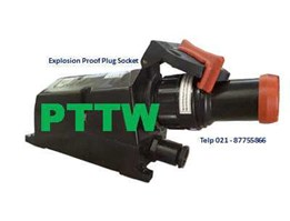 Distributor Plug Socket Explosion Proof Marechal Indonesia