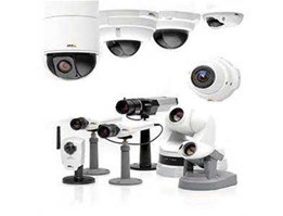 Jual AXIS IP / Network Camera