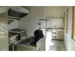Jual Kitchen Equipment Stainless Steel