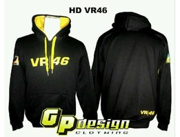 Jual Sweater VR46