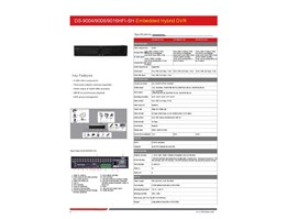 Jual products HIKVISION CCTV