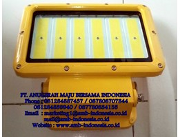 Jual Lampu Sorot Explosion Proof Warom BAT Floodlight