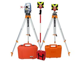 Jual Accecories Total Station