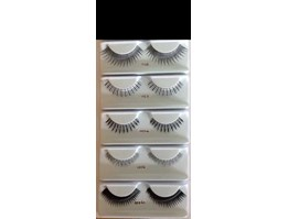 Jual False eyelashes - Ready stock