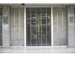 Jual Rolling Grille