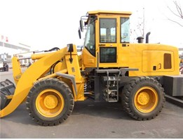 Jual Wheel Loader Type ZL20F Murah