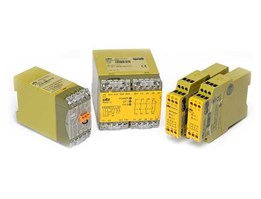 Jual Pilz Safety Relay PNOZ-E1,1P