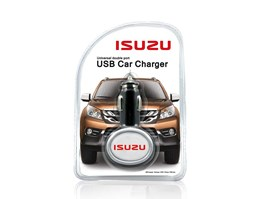 Jual Usb Car Charger in Blister Pack