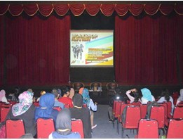 Jual Rental Proyektor, Screen, dan LED screen Surabaya