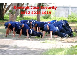 0812 5233 1019 ( Tsel ), Perusahaan Outsourcing Security Ponorogo