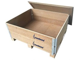 Collar Box Pallet (Eco Pallet)