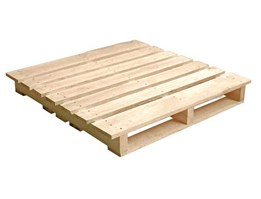 Jual BMR 2 Way Entry With Wing 22kg (Wooden Pallet)