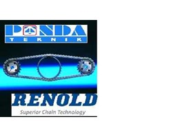 RENOLD - CHAIN, SPROCKETS - INDONESIA