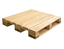BMR 4 Way Entry Laminated (Wooden Pallet)
