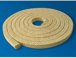 Jual Gland Packing Kevlar Aramid
