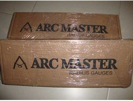 OUTSIDE RADIUS GAUGE ORG3600 ARCMASTER