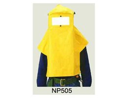 Jual NP505 AIR-SUPPLIED SPRAY PAINTING HOOD - 1