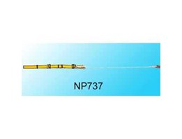 Jual NP737 SAFETY BELT - 1