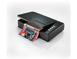Jual Scanner Buku OpticBook A4 4800