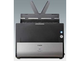 Jual Scanner Canon DR C225W 25ppm F4 Legal New