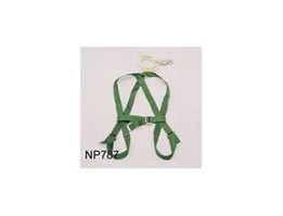 Jual NP787 PARACHUTE TYPE SAFETY HARNESS