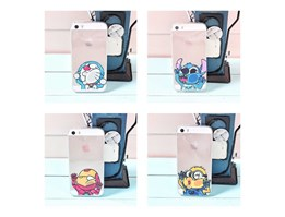 Jual SILLY CARTOON CASE FOR SAMSUNG NOTE 3, NOTE 4, GRAND 1, GRAND 2, S4,S5