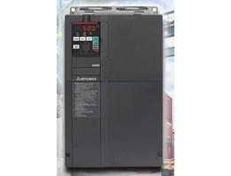 NEW Mitsubishi Inverter FR-A800 Series