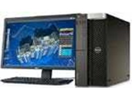 Jual Notebook Dell Precision Tower 5810