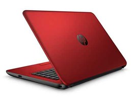 Jual Notebook HP 14-ac017TU