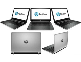 Jual Notebook HP Pav 14-v202TX