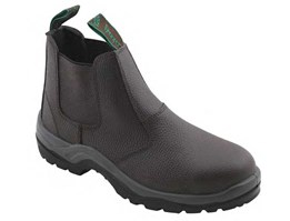 Jual BATA INDUSTRIALS SAFETY SHOES PROJECT HERO