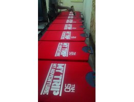 Jual Sablon / Screen Printing