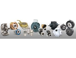Electromagnetic Clutches and Brakes Overview