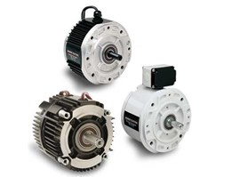 Warner Electric Clutch / Brake Modules
