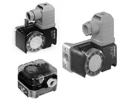 Jual Jual Dungs Pressure Switch LGW3-A4