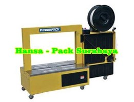 Jual Automatic Strapping machine WG -22XL