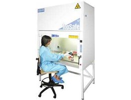 Biological Safety Cabinets, Cytotoxic Drug Handling Cabinets