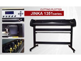 Jinka Cutting Sticker JK721 / JK1351