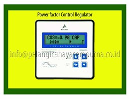 Jual Epcos Regulator BR6000-R6 BR6000-R12 Control Panel