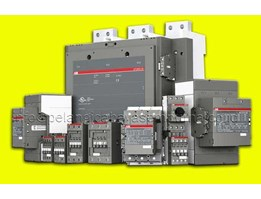 Jual ABB Magnetic Contactor 3 Pole AX, AF & Overload Relay