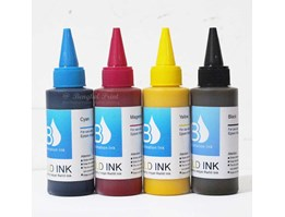 Jual Tinta Sublimasi CMYK 100ml