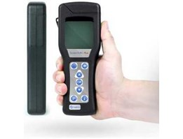 REAL TIME HYGIENE MONITORING SYSTEM TYPE CLEAN-Q, PORTABLE ATP METER