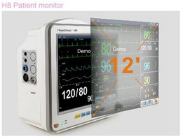 Jual Patient Monitor Hwatime H8