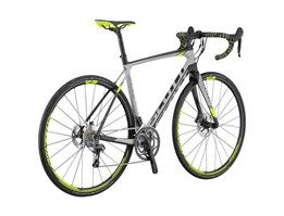 2016 Scott Solace 10 Disc Bike