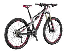 2016 Scott Contessa Genius 700 Mountain Bike