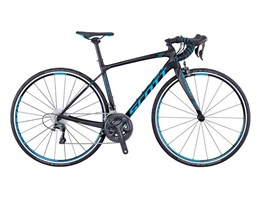 2016 Scott Contessa Solace 15 Bike