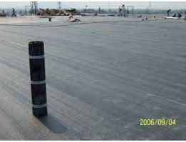 BOSTIK MEMBRANE BAKAR WATERPROOFING