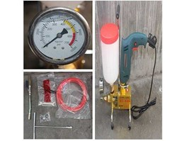 iNJECTION TOOL FOR CONCRETE SINGLE COMPONENT